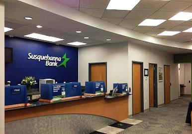 Susquehanna Bank - Federal Hill Branch